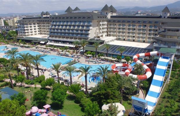 фото отеля MC Arancia Resort изображение №1