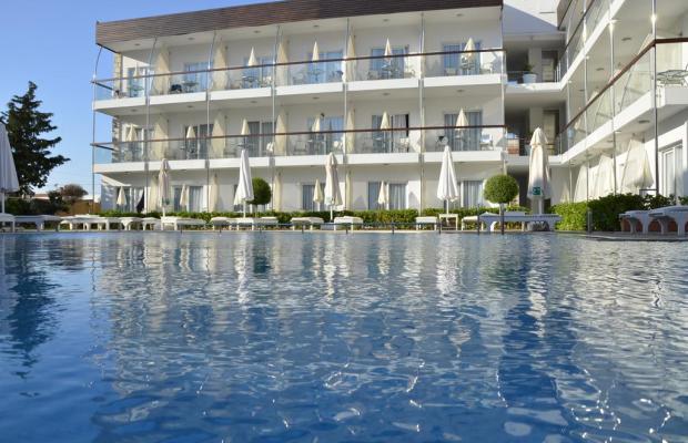 фото отеля Yeni изображение №1
