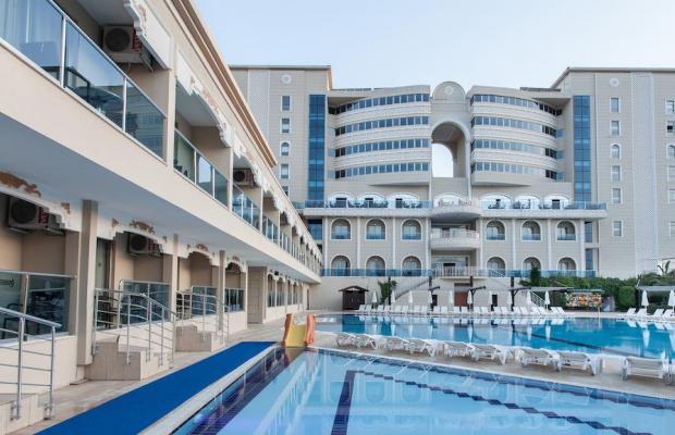 фото отеля Sultan Of Side изображение №29