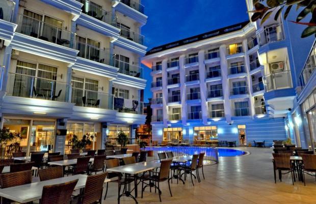 фотографии отеля Sultan Sipahi Resort изображение №23