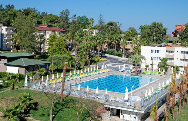 фото отеля Club Hotel Sidelya изображение №37