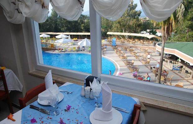 фотографии отеля Club Hotel Sidelya изображение №31