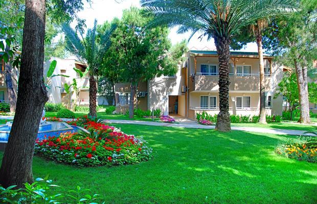 фото отеля Club Hotel Sidelya изображение №21