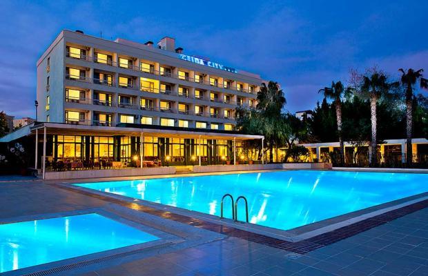 фотографии отеля Grida City изображение №71