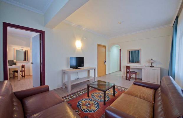 фотографии отеля Grida City изображение №15