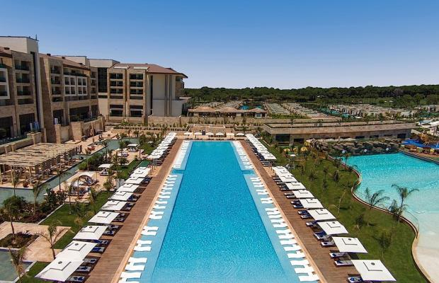 фото Regnum Carya Golf & SPA Resort изображение №102
