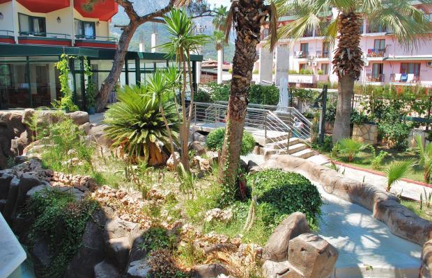 фото Sumela Garden изображение №2