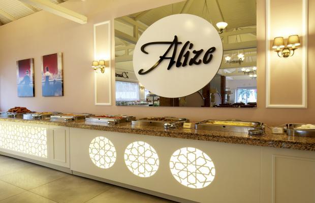 фотографии отеля Alize изображение №103