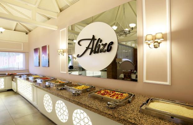 фотографии отеля Alize изображение №95