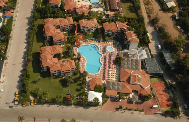 фото отеля Alize изображение №1
