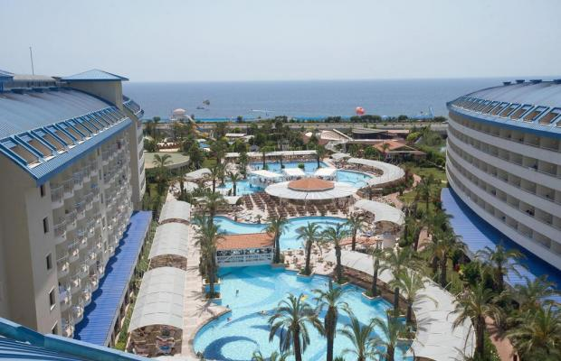 фотографии Crystal Admiral Resort Suite & SPA  (ex. Ardisia Deluxe Resort) изображение №20