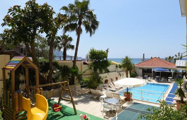 фотографии отеля Kleopatra Muz Hotel      изображение №3