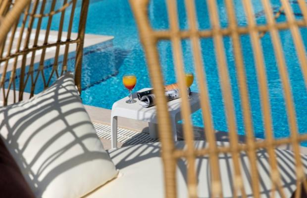 фотографии отеля Kleopatra Tuna Apart Hotel изображение №19