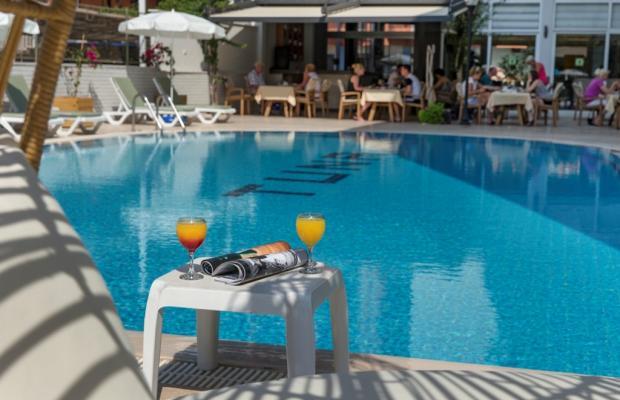 фото Kleopatra Tuna Apart Hotel изображение №18