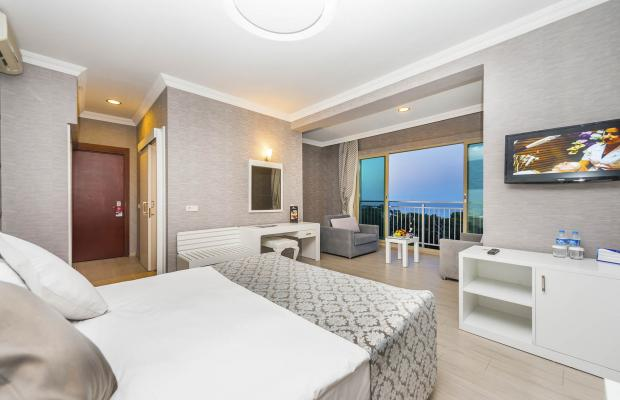 фотографии отеля Grand Ring Hotel изображение №39