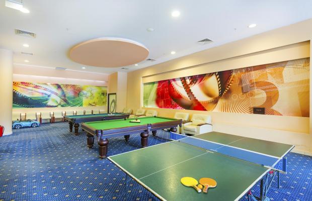 фото отеля Grand Ring Hotel изображение №33