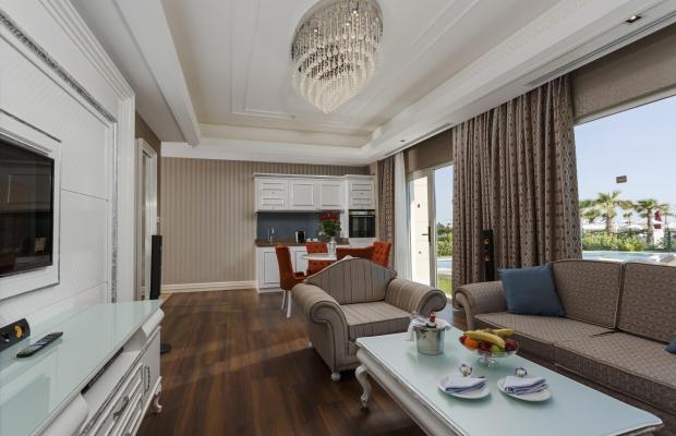 фотографии отеля Club Gural Premier Belek (ex. Club Ali Bey Belek) изображение №31