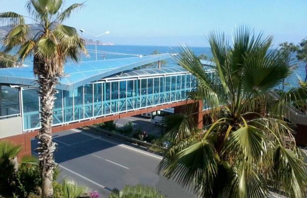 фотографии отеля FMG Palmera Kleopatra Beach Hotel изображение №3