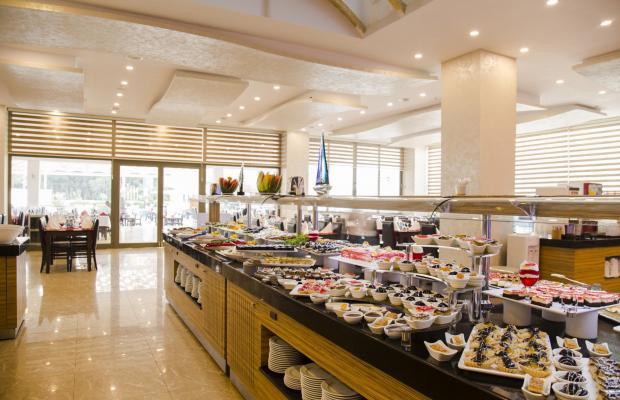 фотографии отеля Sarp Hotels Belek изображение №23