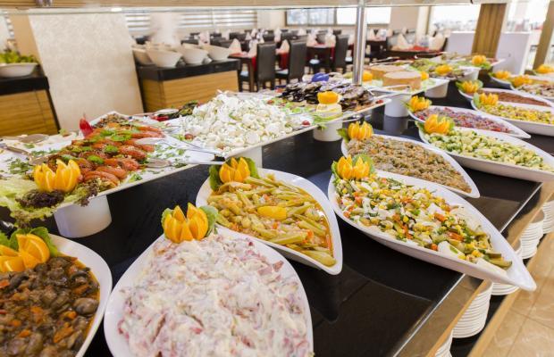 фотографии отеля Sarp Hotels Belek изображение №11