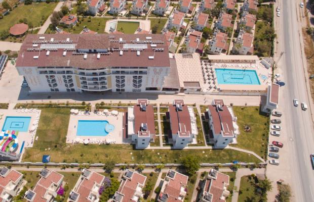 фотографии Sarp Hotels Belek изображение №8