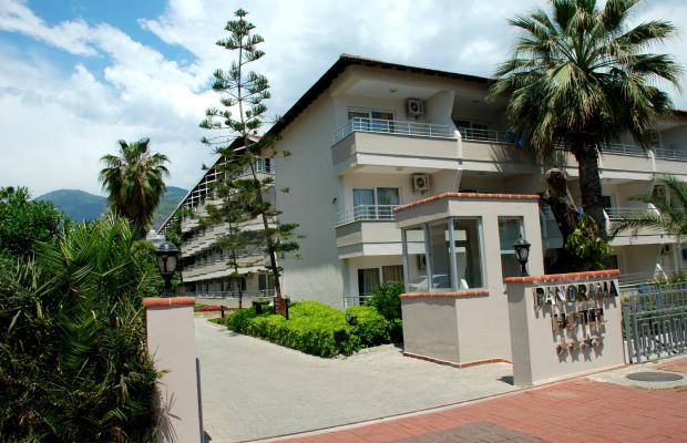 фотографии отеля Panorama изображение №11