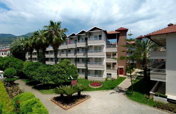 фотографии отеля Panorama изображение №7