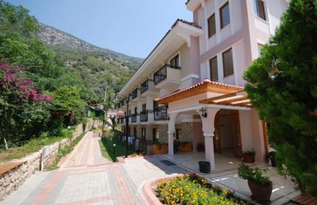 фото отеля Perdikia Beach Hotel изображение №5