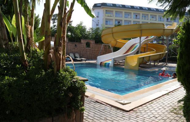 фотографии отеля Sunland Beach изображение №11