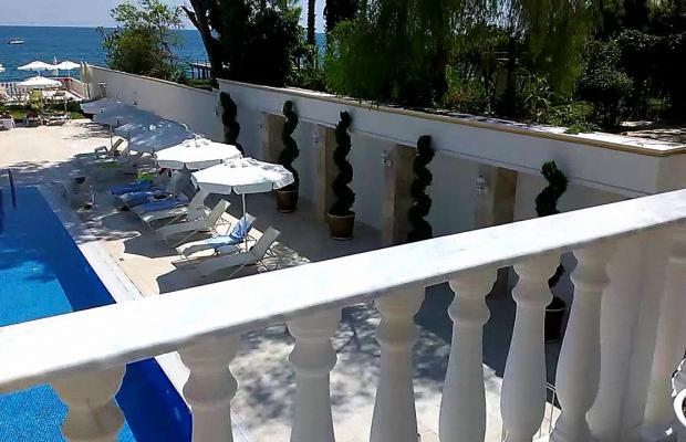 фотографии отеля Imperial Elegance Beach Resort (ex. Elegance Beach Resort; Sidney 2000) изображение №3
