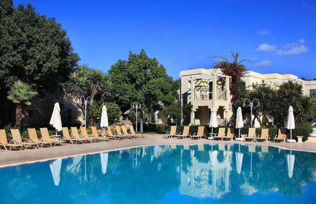 фотографии отеля Mandarin Resort Hotel & Spa изображение №71