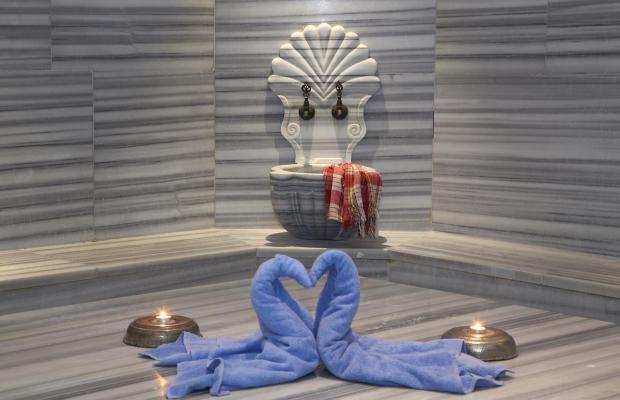 фотографии Mandarin Resort Hotel & Spa изображение №4