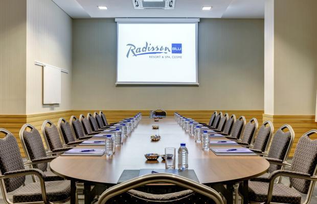 фото Radisson Blu Resort & Spa изображение №26