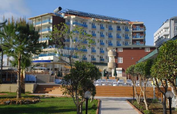 фото отеля Akin Paradise (ex.Grand Paradise) изображение №21