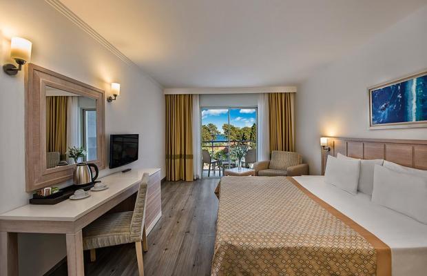 фотографии Double Tree By Hilton Kemer (ex. Sauce Hotel Kemer; The Maxim Resort) изображение №32