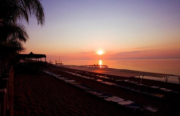 фотографии отеля Club Akman Beach (ex. Halduns Beach Club) изображение №19