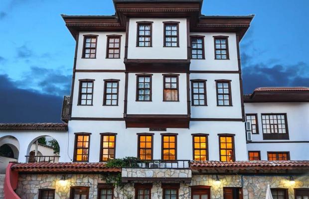 фотографии отеля Argos Hotel изображение №7