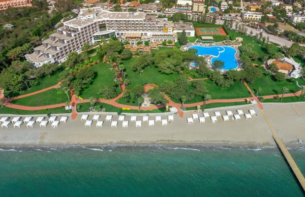 фотографии Rixos Beldibi (ex. Turkiz Beldibi Resort And Spa) изображение №76