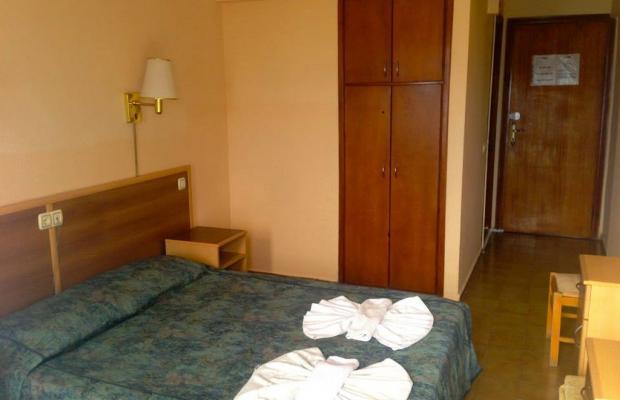 фотографии отеля Serin Hotel изображение №7