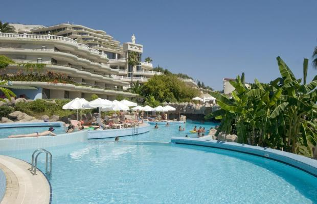 фотографии отеля Crystal Sunrise Queen Luxury Resort & Spa (ex. Sunrise Queen) изображение №23