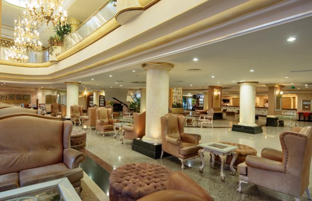 фото отеля Crystal Sunrise Queen Luxury Resort & Spa (ex. Sunrise Queen) изображение №21