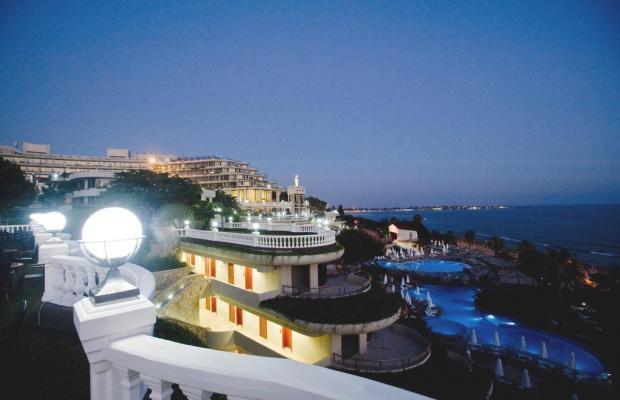 фотографии отеля Crystal Sunrise Queen Luxury Resort & Spa (ex. Sunrise Queen) изображение №19