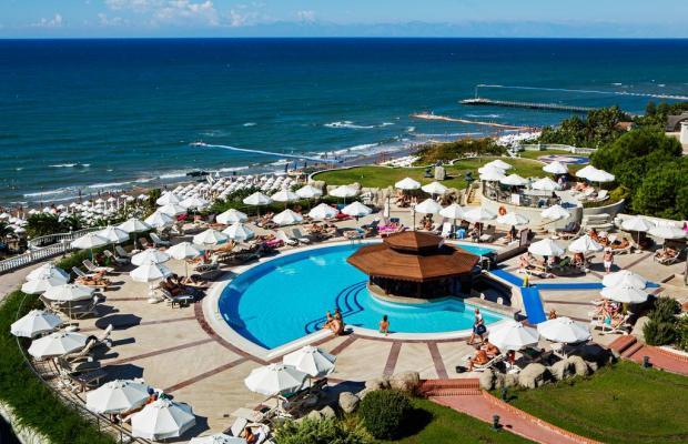 фото Crystal Sunrise Queen Luxury Resort & Spa (ex. Sunrise Queen) изображение №10
