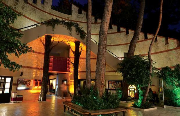 фото Ulusoy Kemer Holiday Club изображение №14