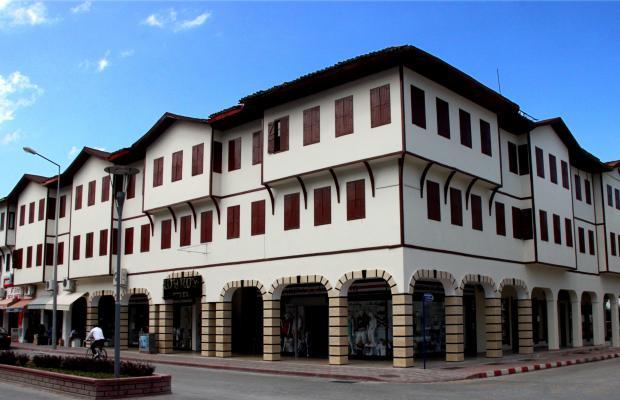 фотографии отеля Idyros изображение №19