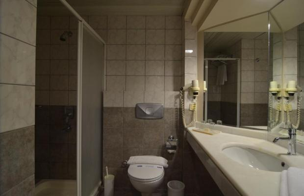 фотографии Numa Konaktepe Hotel изображение №32