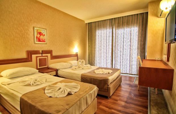 фотографии отеля Numa Konaktepe Hotel изображение №27