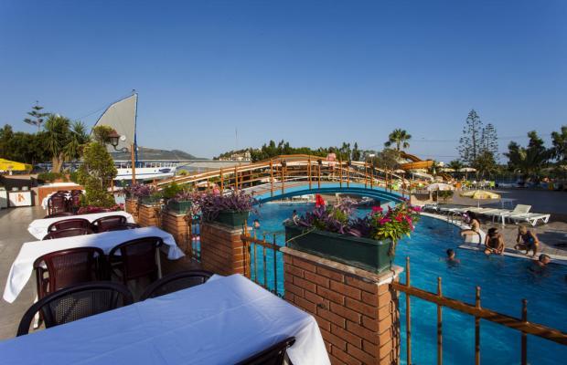 фото отеля Numa Konaktepe Hotel изображение №25