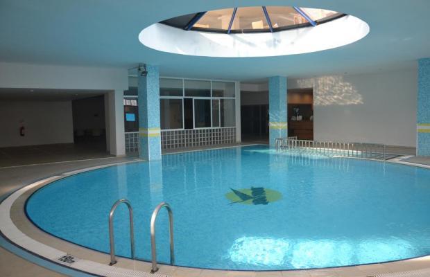 фотографии отеля Numa Konaktepe Hotel изображение №7
