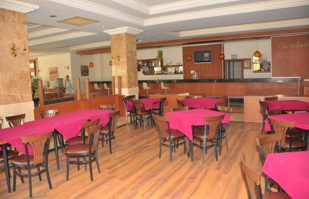фотографии Hedef Resort & SPA изображение №32